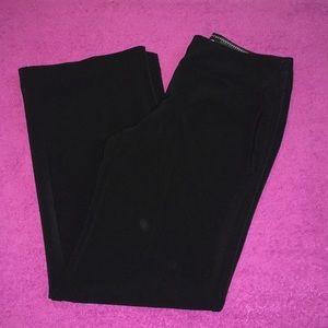 NWOT White House Black Market Wide-Leg Pants Sz 6R